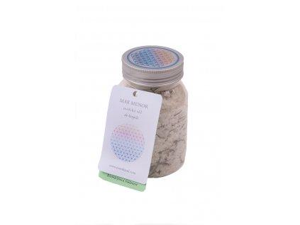 100% přírodní aromatizovaná mořská sůl Mar Menor Rozmarýnová blaženost