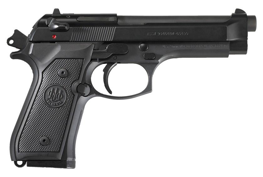 Berreta M9