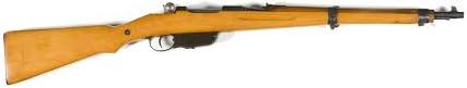 Mannlicher M95