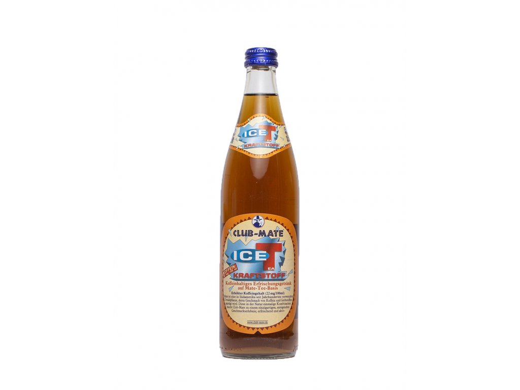 club mate iceT