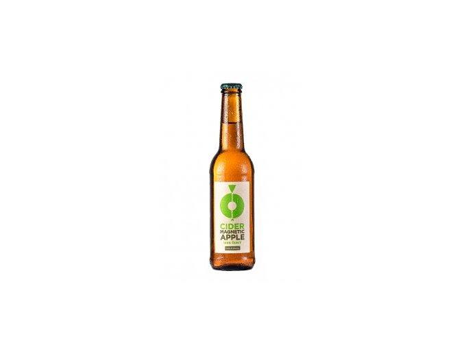 Magnetic cider ORIGINÁL (suchý cider) 0,33l 24ks