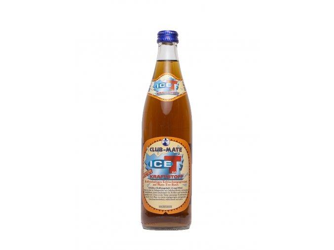 Club-Mate Ice Tee Kraftstoff 0,5l 20ks