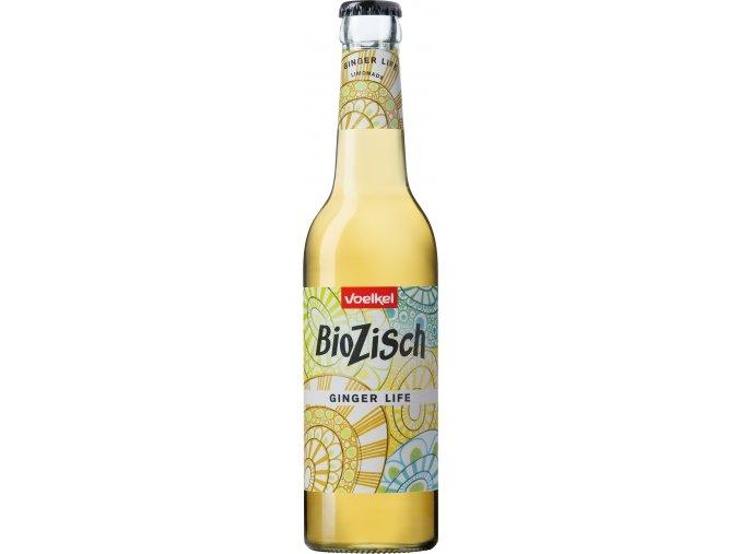 biozisch ginger life 0,33 bio 2306300135