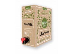backinbox Jahoda
