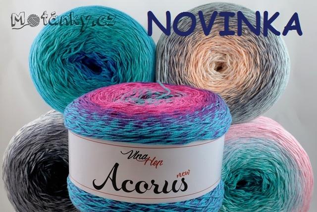 Acorus new