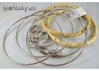 komponenty k výrobě kabelek