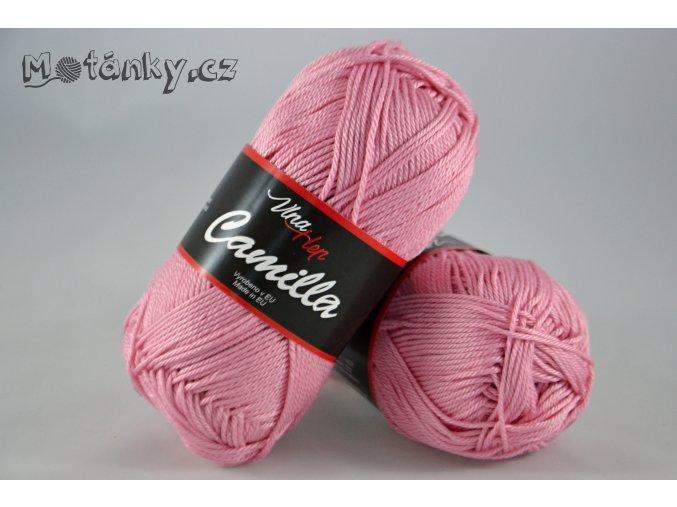 Camilla 8027 světle růžová
