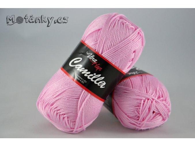Camilla 8038 azalkově růžová