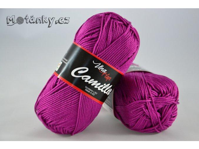 Camilla 8048 purpurová