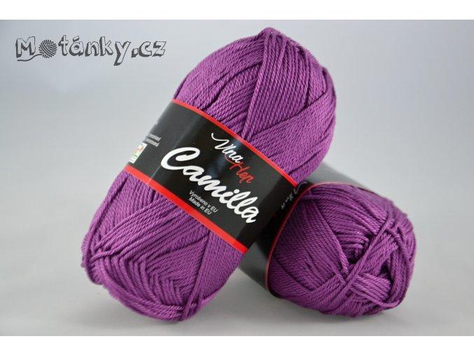 Camilla 8065 fialová