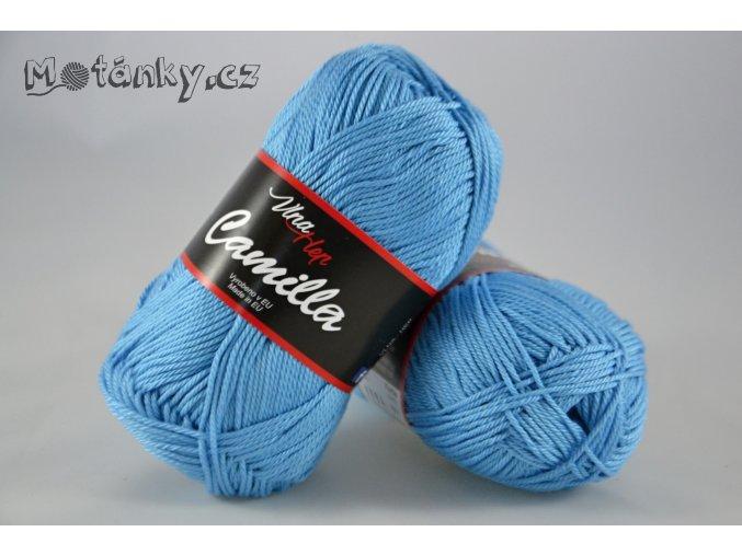 Camilla 8094 modrá