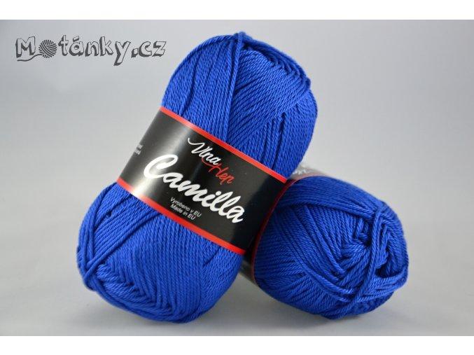 Camilla 8112 královská modrá