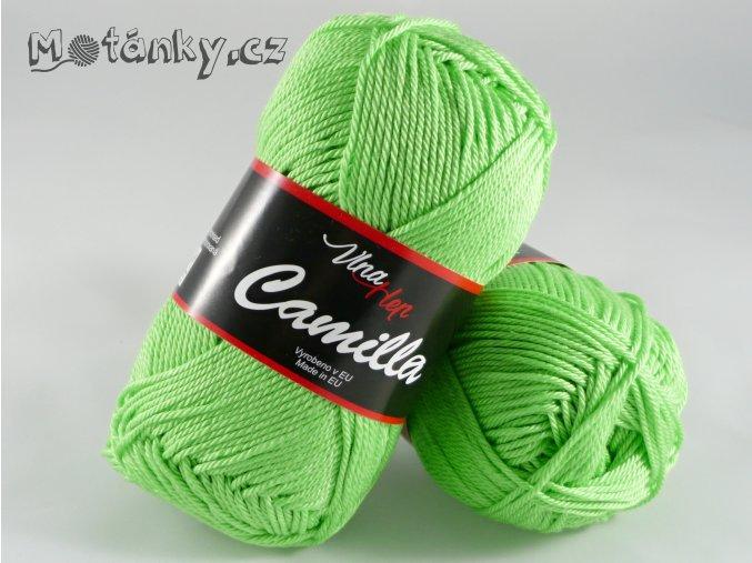 Camilla 8155 zelená