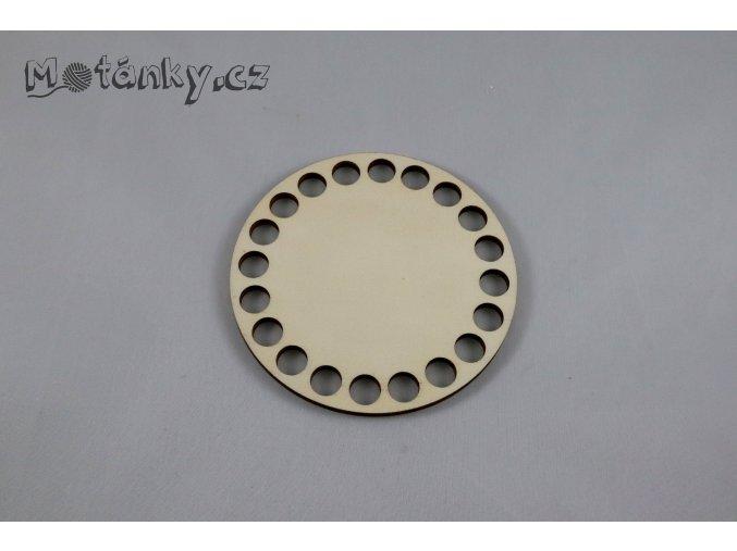 kruh malý