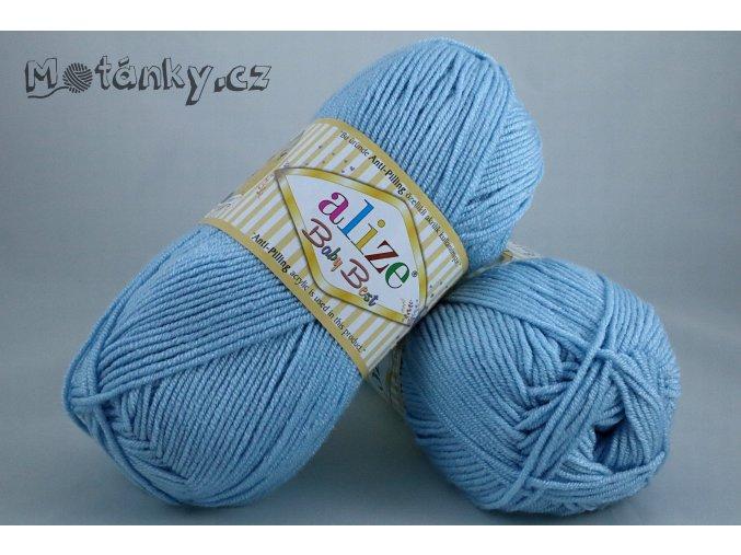 Baby Best 040 modrá