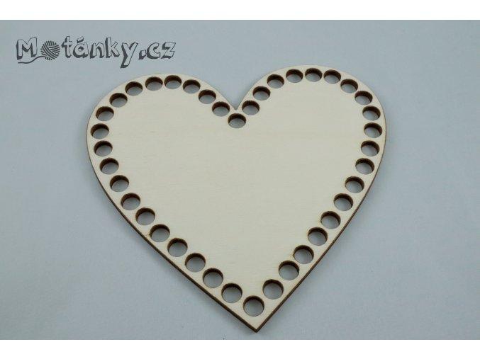 srdce malé