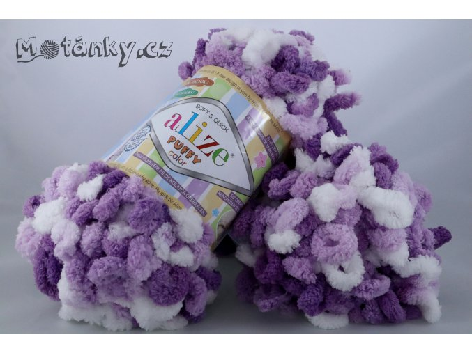 Puffy Color 5923