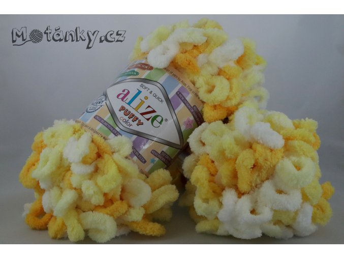 Puffy Color 5921