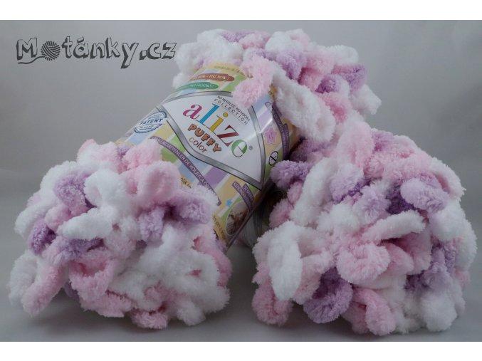 Puffy 6051