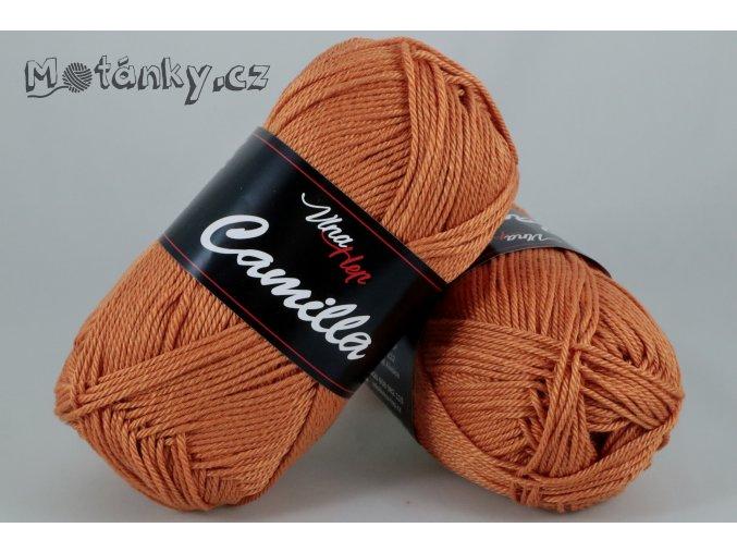 Camilla 8199 dýňová