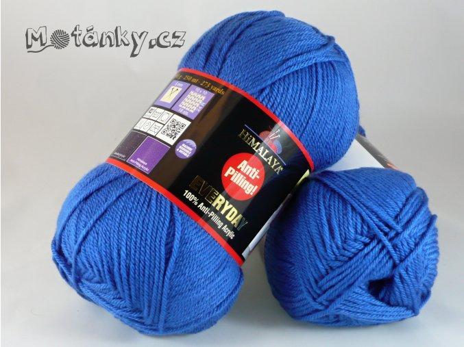 Everyday 70016 královská modrá