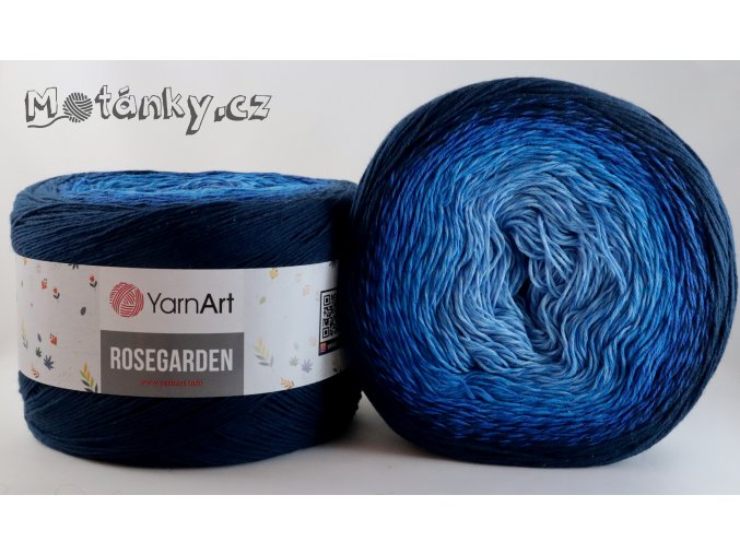 Rosegarden 325