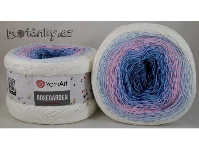 Rosegarden 301