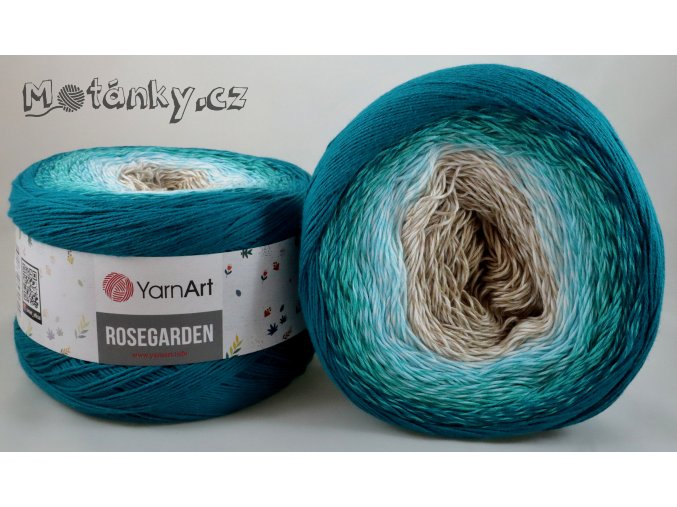 Rosegarden 324
