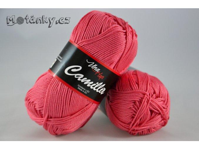 Camilla 8006 korálová