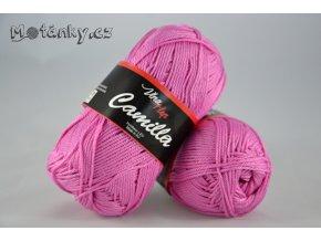 Camilla 8039 růžová