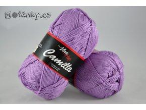 Camilla 8054 levandulová