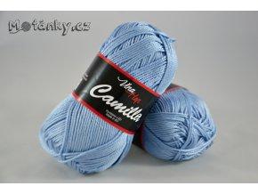 Camilla 8085 světle modrá