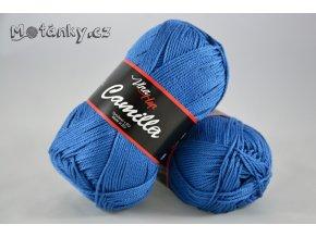 Camilla 8098 kobaltově modrá