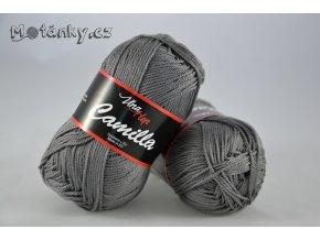 Camilla 8235 tmavě šedá