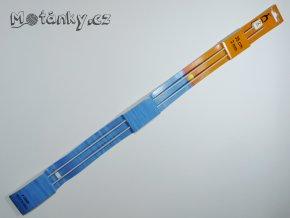 Jehlice rovná 35cm PONY 2,0mm