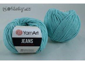 Jeans 81 mint
