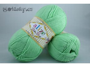 Baby Best 041 pastelově zelená