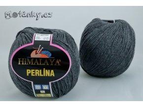 Perlina 50111 tmavě šedá