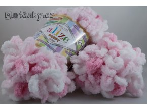 Puffy Color 5863