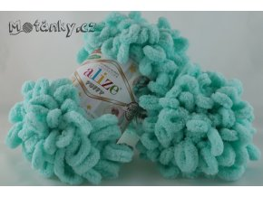 Puffy 019 mint