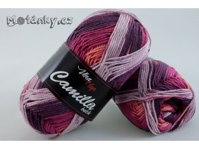 Camilla batik 9604