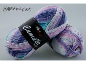 Camilla batik 9613