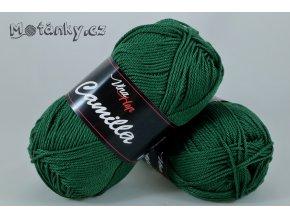 Camilla 8157 lesní zelená