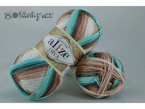 Diva batik 4603