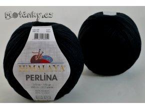 Perlina 60110 černá