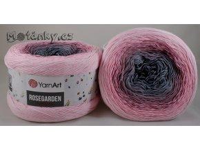 Rosegarden 313