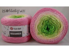 Rosegarden 314