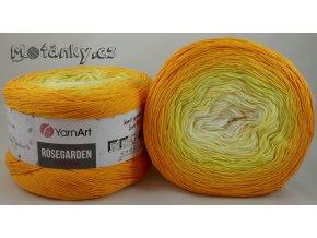 Rosegarden 309