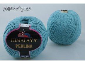 Perlina 50150 ledově modrá