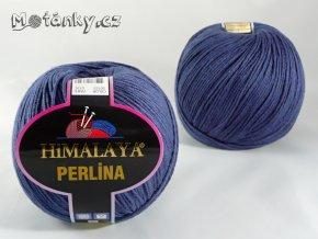Perlina 50153 modrá
